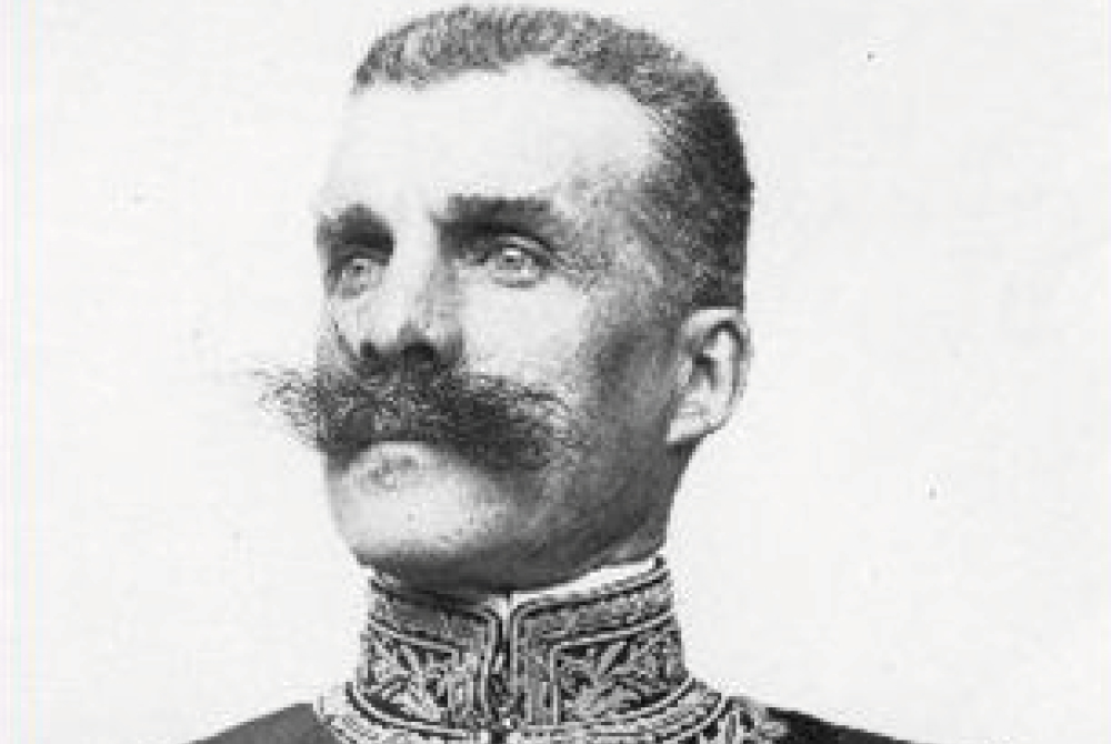 Un des premiers réalisateurs de film était Lunévillois