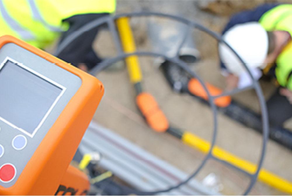 Modernisation réseau distribution gaz