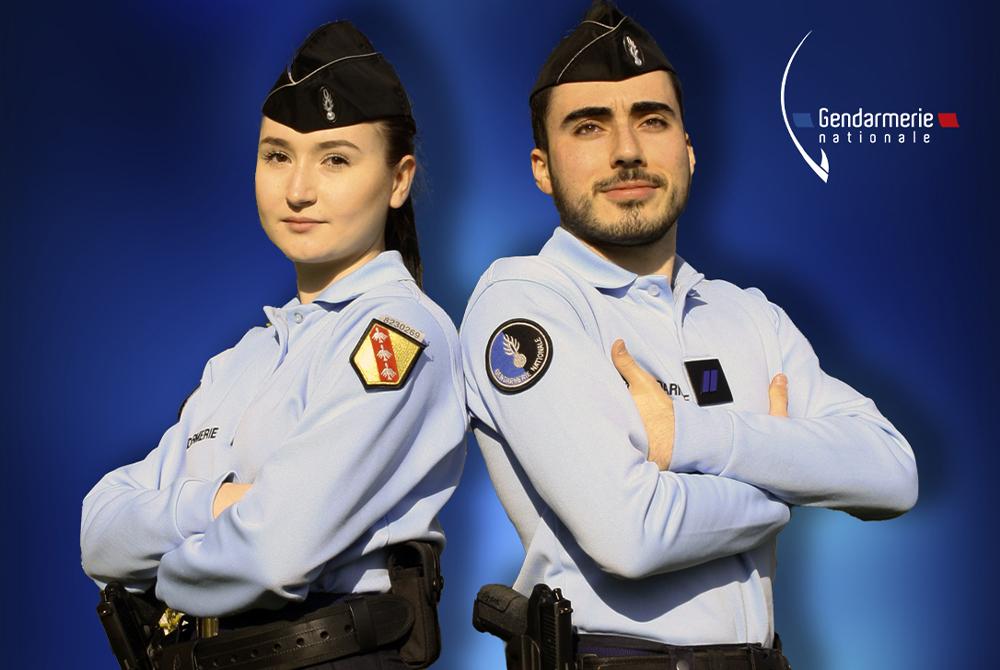 Réserve Gendarmerie