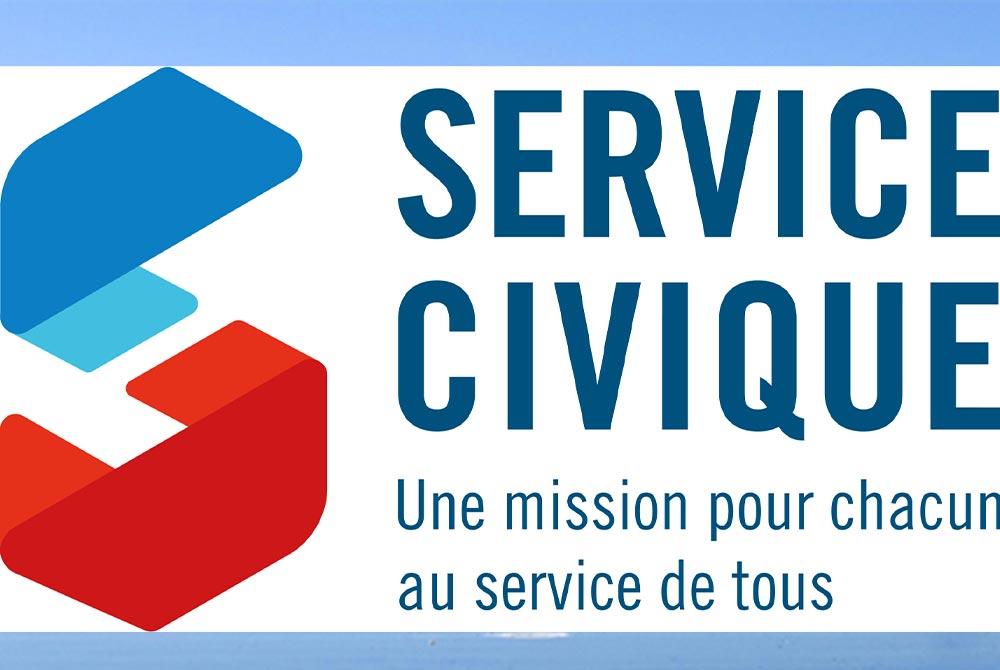 Recrutement de services civiques
