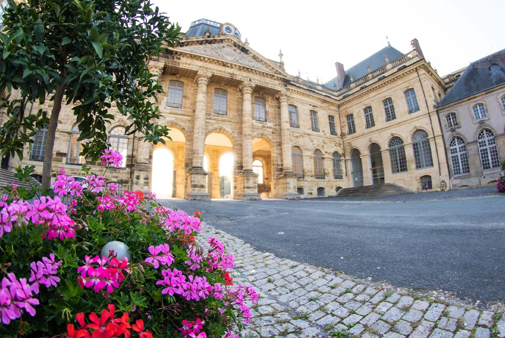 Château de Lunéville : infos pratiques
