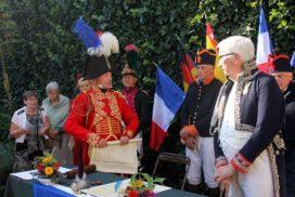 Le Traité de Lunéville, 220 ans après !