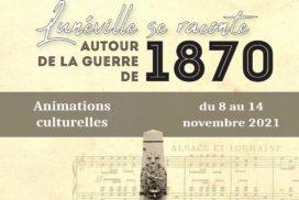 Exposition et conférences autour de la guerre de 1870
